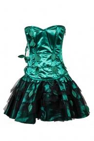 corset skirts sets